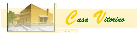 Logo de Casa Vitorino