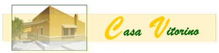 Casa Vitorino Logo